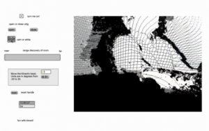 Article: Using Microsoft Kinect with Max | Cycling '74