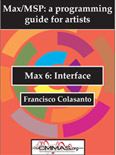 Teaching techniques for different levels and a reference source on the Max programming language, written in English and Spanish.